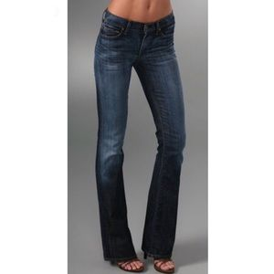 🆕Citizens of Humanity Amber Boot Cut Jeans Sz 27